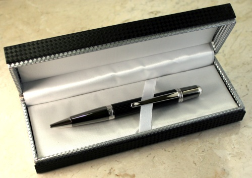 Black Pen in a Box